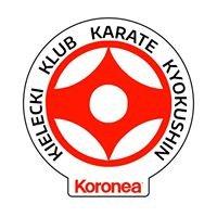 Kielecki Klub Karate Kyokushin Koronea