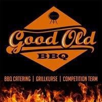 GOOD OLD BBQ