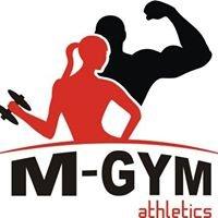 M GYM Fitness Madaras
