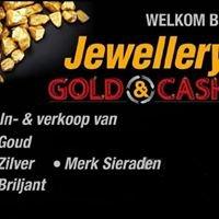 Jewellery  Gold & cash