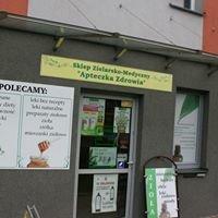 Sklep Zielarsko-Medyczny Apteczka Zdrowia