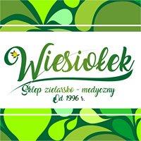 """Sklep Zielarsko Medyczny """"Wiesiołek"""""""