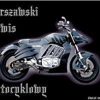 Warszawski Serwis Motocyklowy Świat Motocykli.com