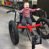 Adams Bicycle Shop in New Lenox POD BIKE SHOP