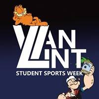 Van Lint Studenten Sport Week