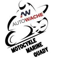 Auto Wache Motocykle Quady i Marine