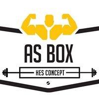 As Box