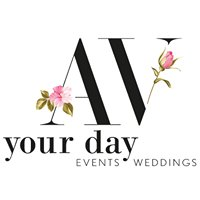 AV your day - weddings&events