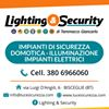Lighting & Security