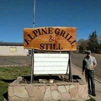 Alpine Grill