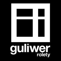 Guliwer rolety