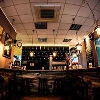Blender pub