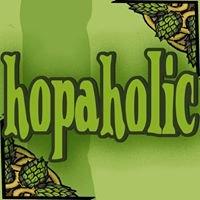 Hopaholic - in hop we trust