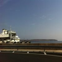 Gozo Channel Ferry