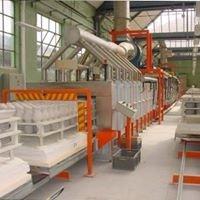 Керамика Гжели. Оборудование для производства.