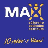 ZOC MAX Dunajská Streda