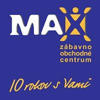 ZOC MAX Žilina