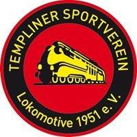 Templiner Sportverein Lokomotive 1951 e.V. - Abteilung Handball