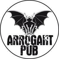Arrogant Pub