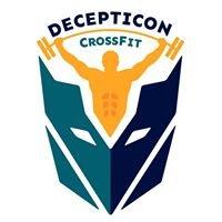 CrossFit Decepticon