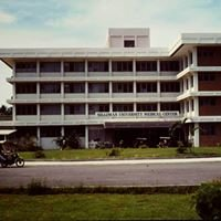 Silliman University Medical Center Foundation, Inc.
