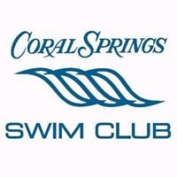 Coral Springs Swim Club