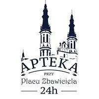 Apteka przy Placu Zbawiciela - apteka 24h