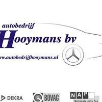 Autobedrijf Hooymans