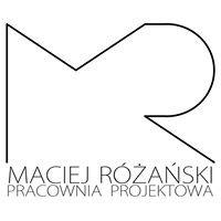 Maciej Różański Pracownia Projektowa