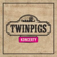 Koncerty Twinpigs