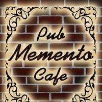 Pub Memento