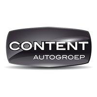 Content Autogroep