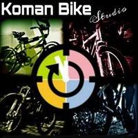 Koman Bike Studio - Rowery24