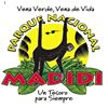 Parque Nacional y Área Natural de Manejo Integrado Madidi