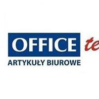 Office Team - artykuły biurowe