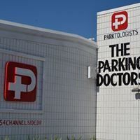 The Parking Doctors