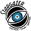 Stargazer Comics Toys & Games