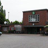 Bahnhof Potsdam Griebnitzsee