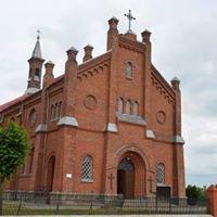 Parafia św. Marcina w Zielonej