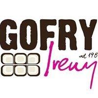 Gofry u Ireny