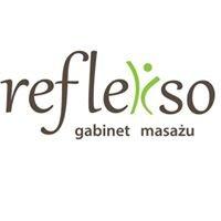Jakub Czaja Reflekso - Gabinet masażu