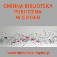 Gminna Biblioteka Publiczna w Chybiu