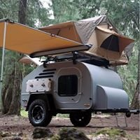 Oregon Trail'R