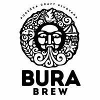 BURA BREW porečka craft pivovara