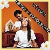 Mantra17- Eredeti Thai Masszázs
