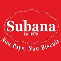 SUBANA-Nou Pays, Nou Biscuit