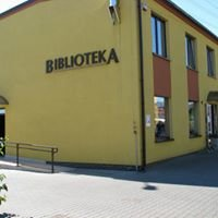 Biblioteka-Samorządowy Ośrodek Kultury Święciechowa