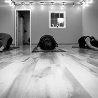 The Yoga Nook CT