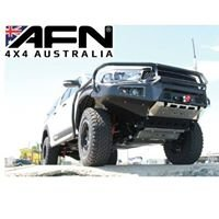 AFN 4x4 Australia