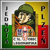 Československá obec legionářská - jednota Plzeň